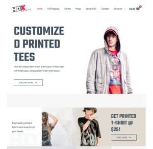 Home - Custom Printing Pro