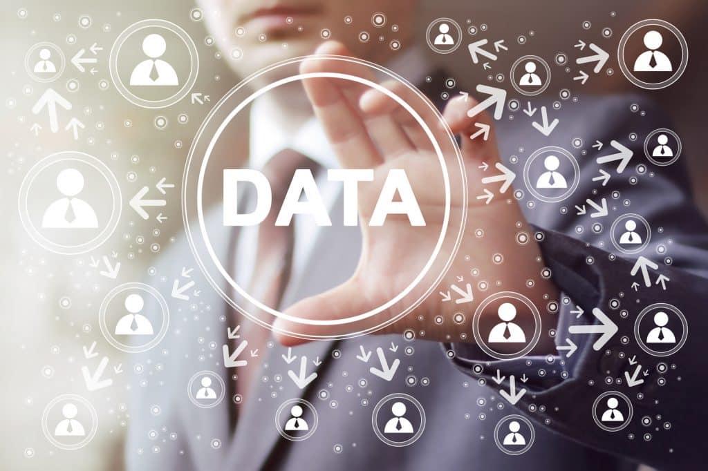 Data scientist geneve